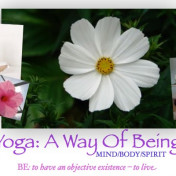 Yoga: A Way of Being