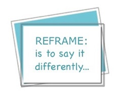 reframing